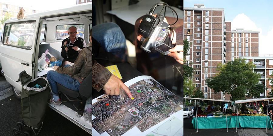 Photo de Destinations 2030, un projet développé par l Agence What Time Is I.T., Manufacture d'imaginaires