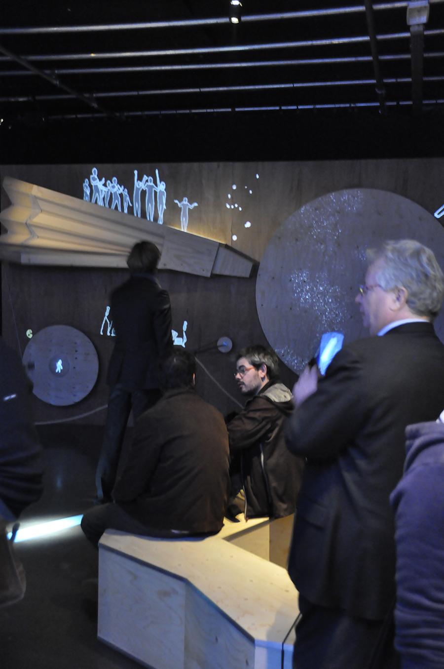 Photo de Lille respire, un projet développé par l Agence What Time Is I.T., Manufacture d'imaginaires