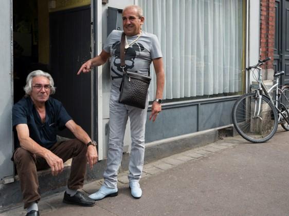 Photo de ROUBAIX, NPRU ALMA – CUL DE FOUR, un projet développé par l Agence What Time Is I.T., Manufacture d'imaginaires