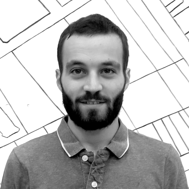 Clément Cayla, membre de l'Agence What Time Is I.T., Manufacture d'imaginaires basée à Nantes